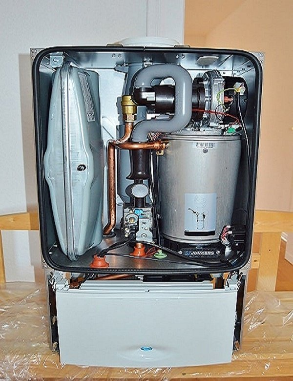 Signs Your Water Heater Is Going To Explode
